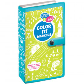 Color It Markers
