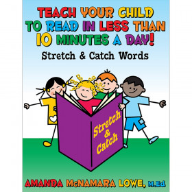 Stretch & Catch Words Guide