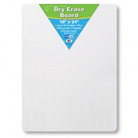 "Dry Erase Board, 18"" x 24"""