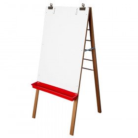 """Classroom Painting Easel, 54"""" x 24"""""""