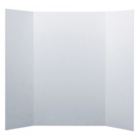 1 Ply White Project Board Box Of 24