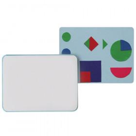 "Flannel/Dry Erase Board, 18"" x 24"""