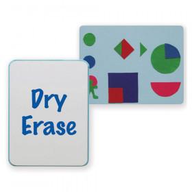 "Flannel/Dry Erase Board, 24"" x 36"""
