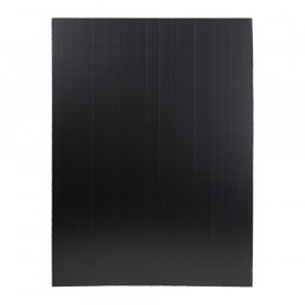 Premium Project Sheet Black, 20 x 28, Pack of 10