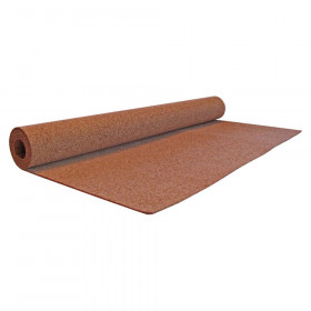 Cork Roll, 4' x 24', 3mm Thick