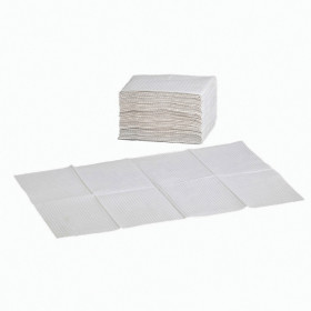 Changing Station Liners, Waterproof, Pack of 500