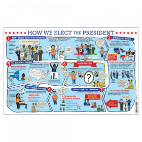 How We Elect the President Poster