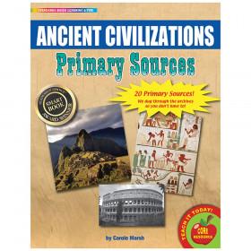 Primary Sources Ancient Civilizations