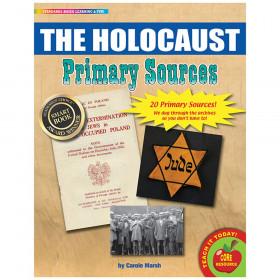 Primary Sources Holocaust
