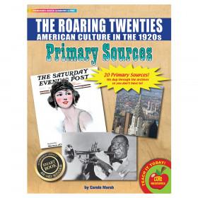 Primary Sources Roaring Twenties