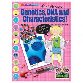 Science Alliance Life Science, Genetics