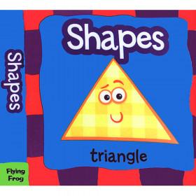 Shapes Cloth Book