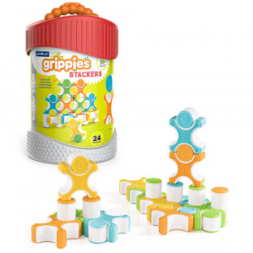 Grippies Stackers 24Pc Set