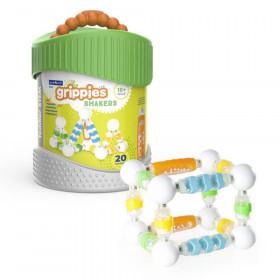 Grippies Shakers, 20-piece set