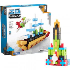 Io Blocks 192 Piece Set