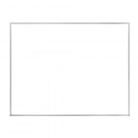 """Aluminum Frame Non-Magnetic Whiteboard, 24"""" x 36"""""""
