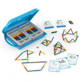 Geomag Education Kit Shape & Space