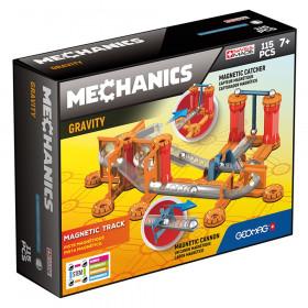 Mechanics Gravity Set, Magnetic Track