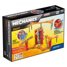 Mechanics Gravity Set, Gravity Motor
