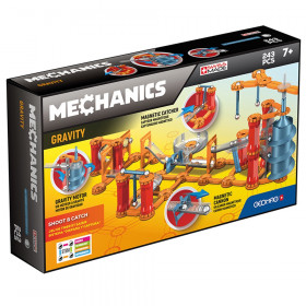 Mechanics Gravity Set, Shoot & Catch