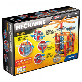 Mechanics Gravity Set, Up & Down Circuit
