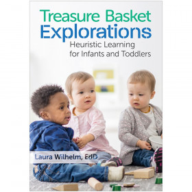 Treasure Basket Explorations