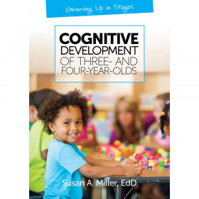Growing Up Cognitive Development In Stages