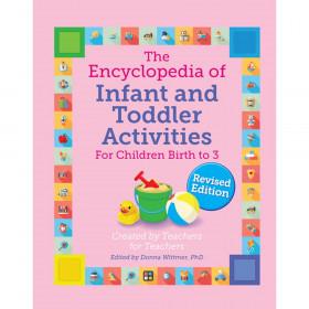 Encyclopedia of Infant Toddler Revised