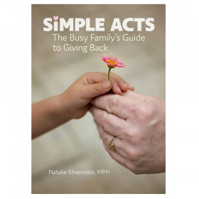 Simple Acts: The Busy Family's Guide to Giving Back
