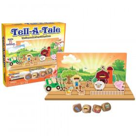 Tell-A-Tale: Barnyard Edition