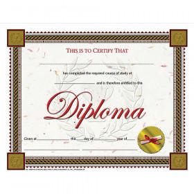 Certificates General Diploma Set 30