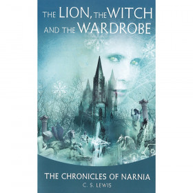 The Lion, the Witch, and the Wardrobe Book