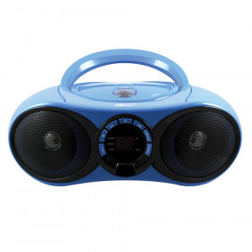 AudioMVP Boombox CD/FM/Bluetooth Media Player
