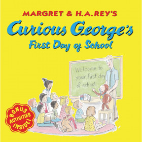 Curious George First Day Of School