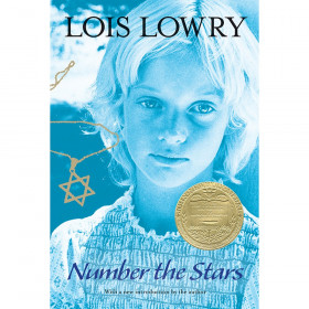 Number the Stars Book