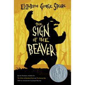 The Sign of the Beaver Book