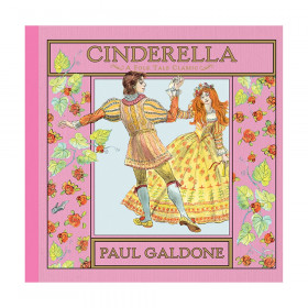 Cinderella, Hardcover