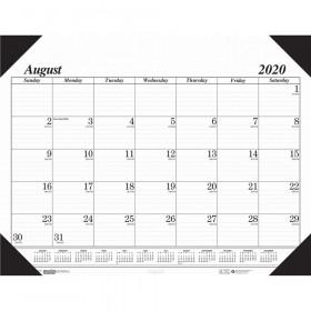 Academic Economy Desk Pad 17-Month Aug-Dec