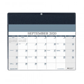 "Monthly Academic Reminder Wall Calendar, 16 Months September-December, 11-1/2"" x 9-3/4"""