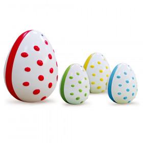 Easy Grip Egg Shaker