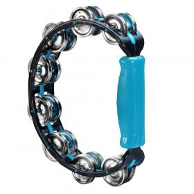 Tambourine, Blue
