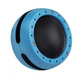 Drum Shaker, Blue
