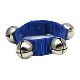 Wrist Bells, 1/pkg