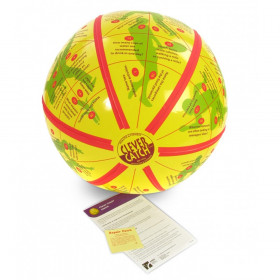 Clever Catch Health and Fitness Ball