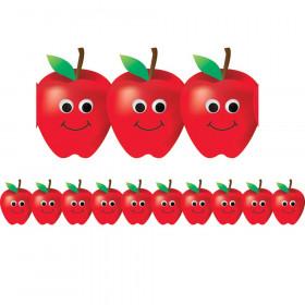 Happy Apples Border