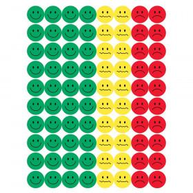 Behavior Stickers, Pack of 1,200