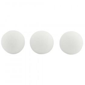 Styrofoam Balls, 2 Inch, Pack of 100