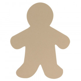 "People Cut-Out, 16"" Me Kid, Pack of 24"