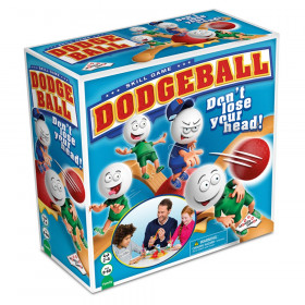 Dodgeball Action Skill Game