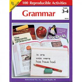 Grammar Gr 3-4 100+